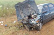Six injured in road crash on the N12 Nelson Mandela Drive in Vyfhoek, Potchefstroom