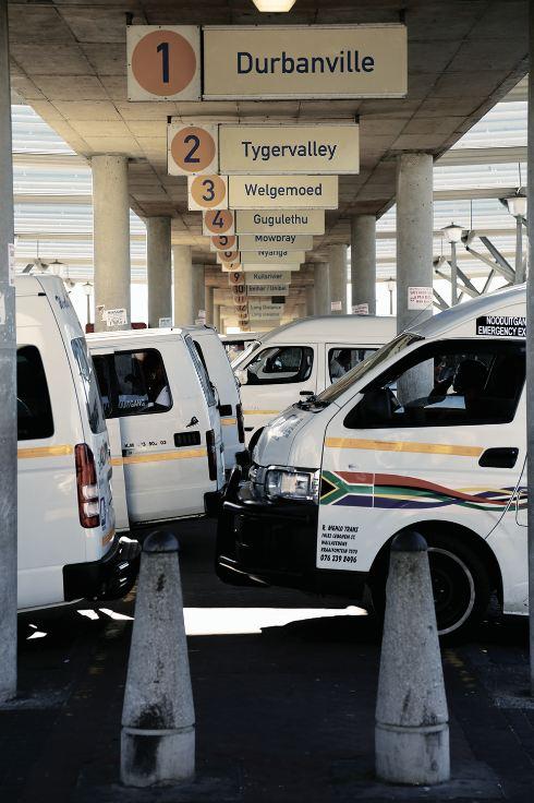 Child critical after pedestrian accident