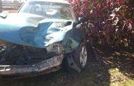KZN Hillcrest road crash leaves four injured
