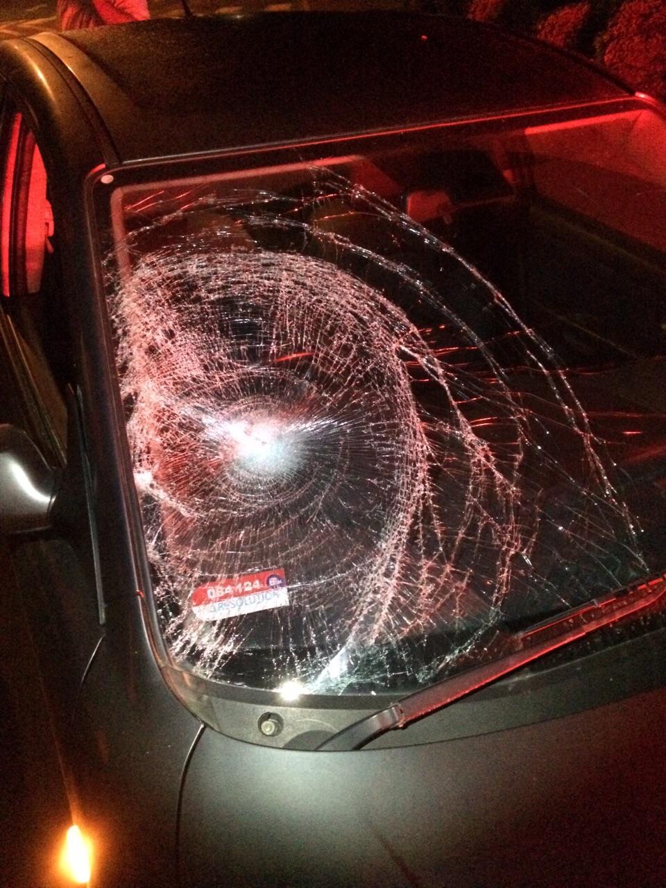 KZN Ballito pedestrian crash leaves man injured
