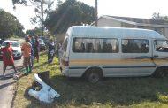 KZN Margate crash leaves four injured