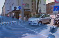 Ford in Europe Launches Video Technology That Could Help Drivers Avoid Collisions