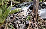 Four injured in road crash along Marine Drive in Ramsgate