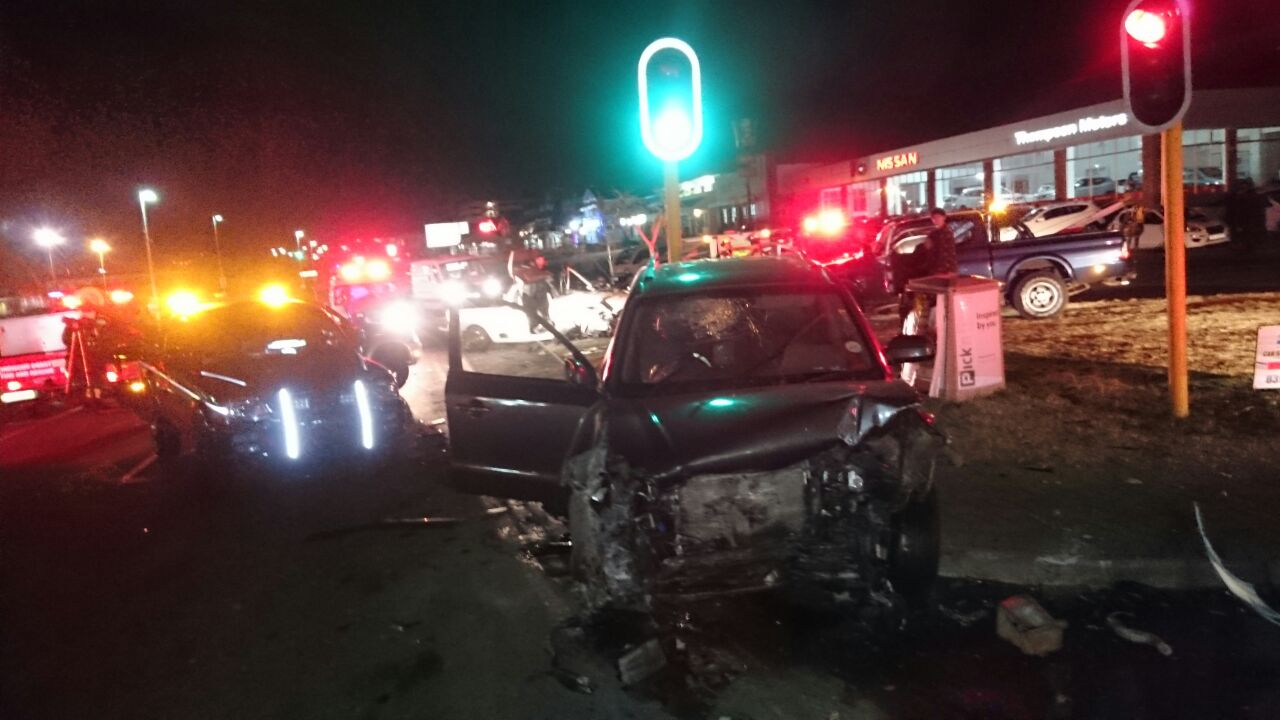 KZN Shelley Beach crash leaves one dead and one injured