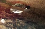 Five injured in motor vehicle crash on N11 in northern KZN