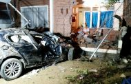 Car crashes into house in Pietermaritzburg killing two, injuring two