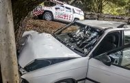 Kloof accident leaves man injured