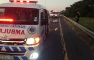 Two killed on N2