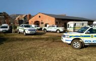19 Arrested in rural safety and farming area operation in Rustenburg