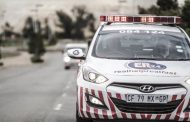Hartbeespoort man seriously injured after motorbike and vehicle collides