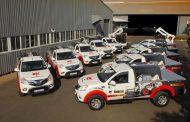 Bobcat Equipment SA buys fleet of 10 Foton Tunland Off-Road pick-ups