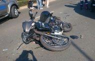 KZN Umhlanga crash leaves motorcyclist critical