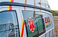 Lady dies, after being hit by a vehicle on the N2