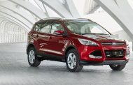 Ford Kuga Range Bolstered With Addition of Value-Oriented Ambiente Automatic