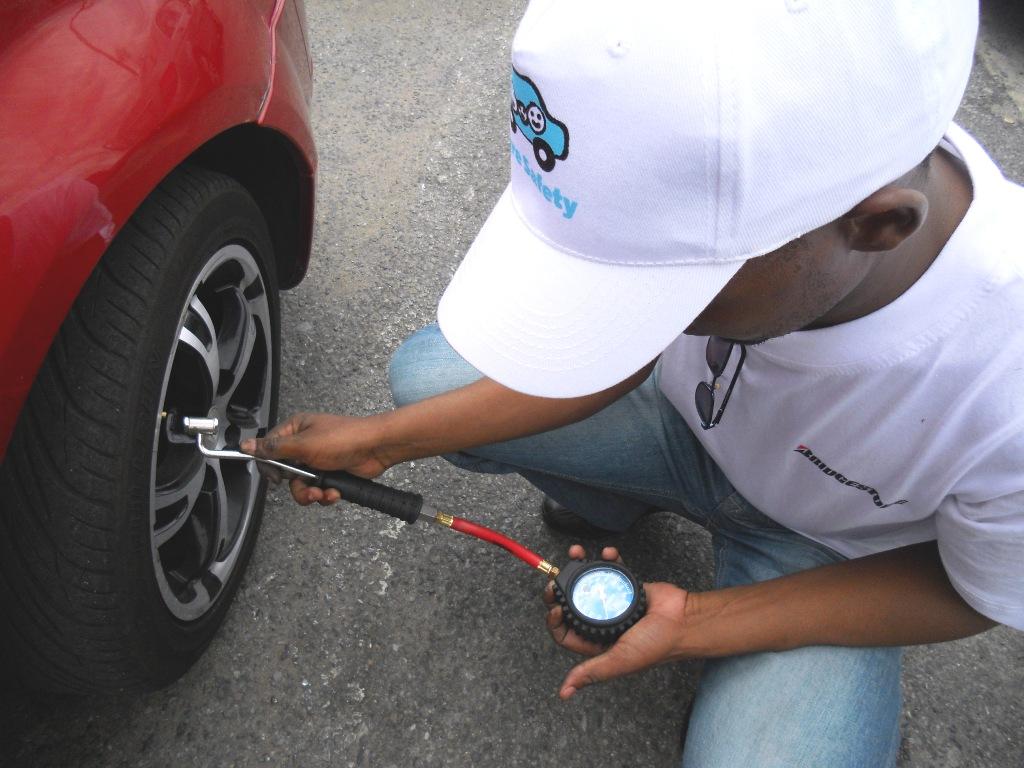 Bridgestone cautions on tyre speed Ratings