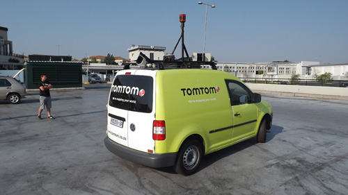TomTom first to support Tripartite Free Trade Area TFTA with fully navigable Trans Africa highway network