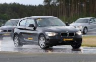 How important is tyre performance in maximizing overall vehicle performance?