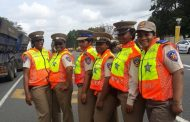 Female traffic officers out in full force in KZN