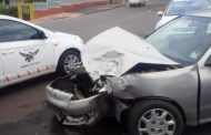 2 injured in Nicholson Road and Deodar Road intersection, Durban