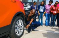 What are the most important steps to safely changing a Tyre?