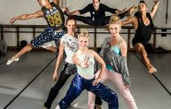 Ballet dancers spring into action for Casual Day