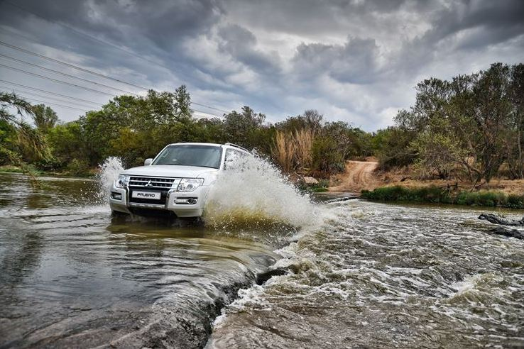 Mitsubishi Care to add value to Pajero owners