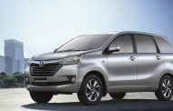 Refreshed Toyota Avanza offers increased safety specification across the range