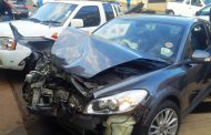 2 Injured in collision in Berea
