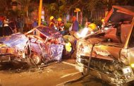 13 injured , 1 killed in early morning accident Durban
