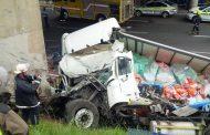 2 killed in major crash on M7, Durban