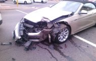 One injured in early morning Durban CBD crash
