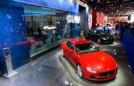 Maserati at the Frankfurt Motor Show: updates to the product range and new features