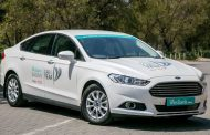 Ford Fusion Confirmed as Car of the Year Finalist for 2016