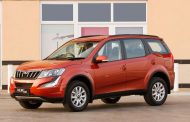 Mahindra drives in with the New Age XUV500