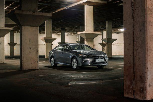 Toyota Tops Quality Survey