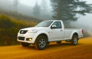 GWM introduces Steed 5 2.2 MPI Single and Double Cab Safety Version