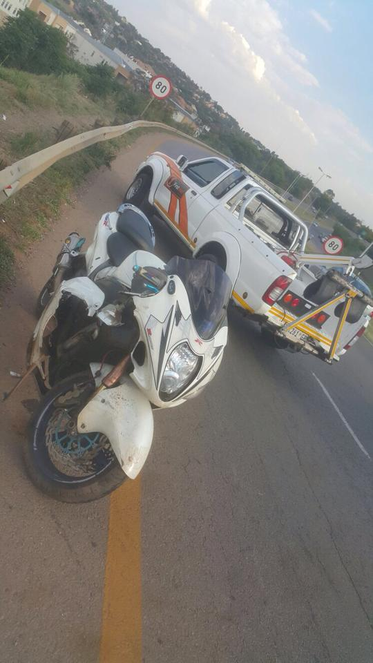 Pedestrian knocked and killed on the N3 in Pietermaritzburg