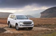2015 Land Cruiser 200 builds upon the rock solid foundation of its forefathers