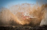 Castrol Team Toyota wraps up cross -country rally season in style