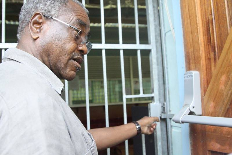 KZN Transport MEC lashes out at criminals who broke in at Umbilo licencing station
