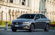 Fiat Tipo wins the prestigious