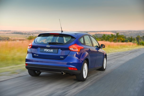 New Ford Fiesta EcoBoost Offers Exceptional Value