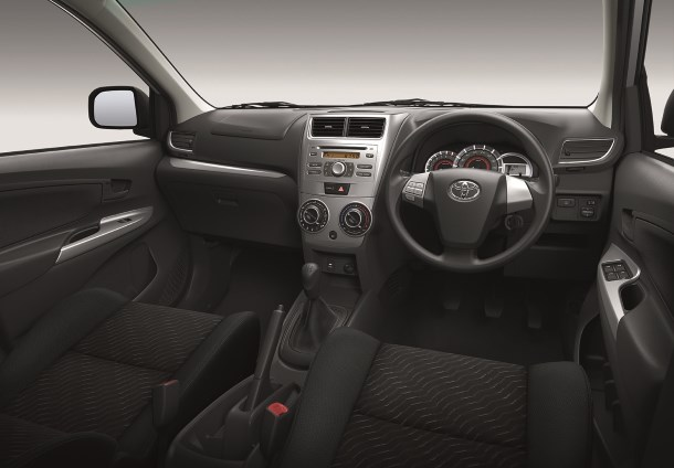 Refreshed Avanza Is Up for The Challenge (3)