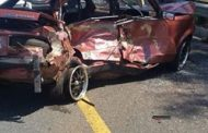 Fatal crash on on the N3 South before Heidelberg road