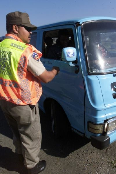 MEC Mchuni orders tough measures to enforce stability in the taxi industry in KZN