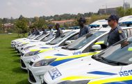 Gauteng Police recover twenty firearms and arrest 35 suspects over the weekend
