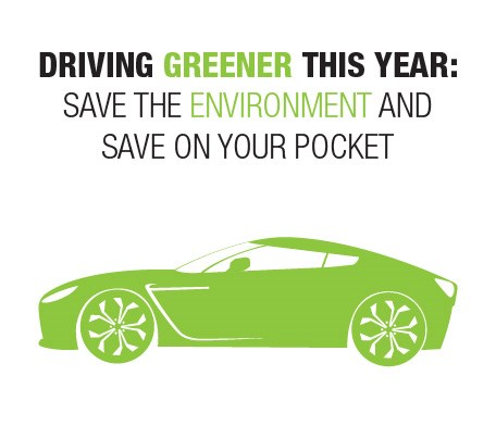 Motorists encouraged to discover the benefits of eco-driving