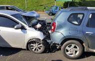 2 Injured in pile up Chatsworth