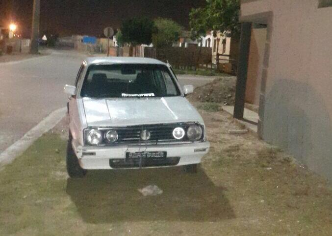 Port Elizabeth Flying Squad makes arrest and recovers 2 hijacked vehicles