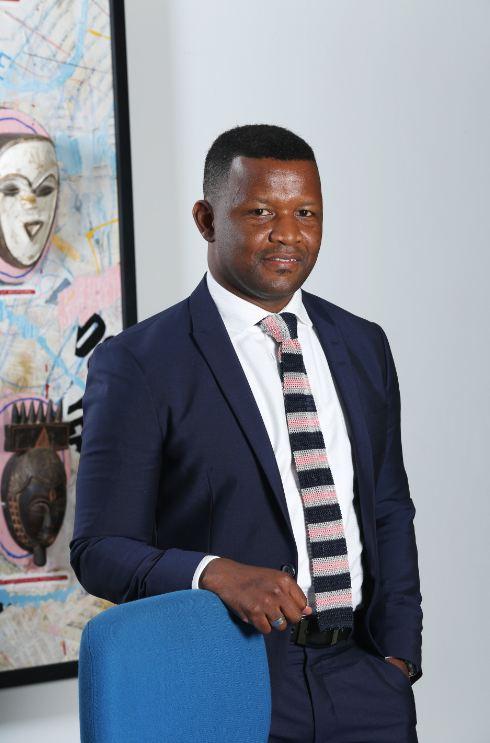 Nicholas Nkosi – Head of Standard Bank Vehicle and Asset Finance, Retail Banking